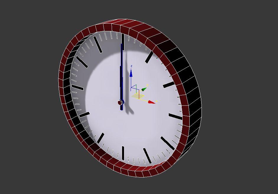 ClockMax